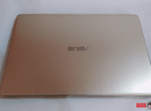 ASUS Vivobook S510 Review Verdict
