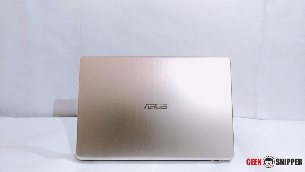 ASUS Vivobook S510 S15