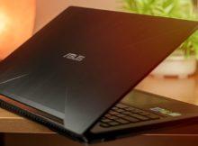 Asus Rog FX503 Gaming Laptop Review