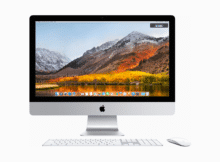 iMac-27-5K Apple may Refresh the IMacs