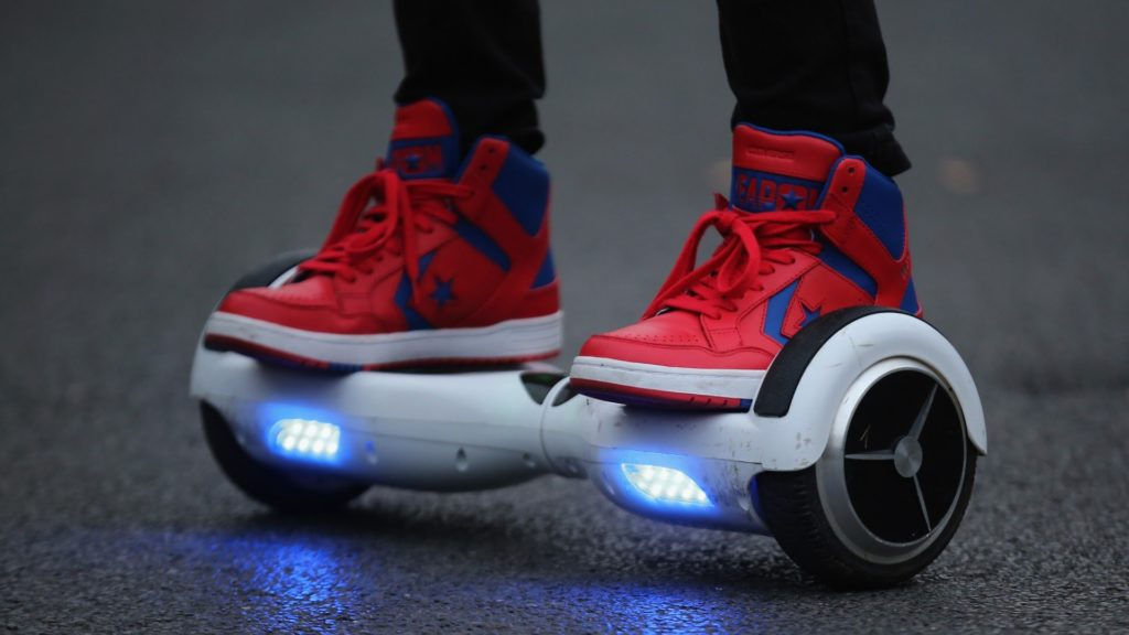How to pick the best Hoverboard under $100