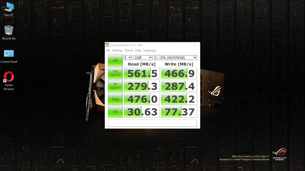 ASUS Zenbook UX430UN Review - 16GB RAM