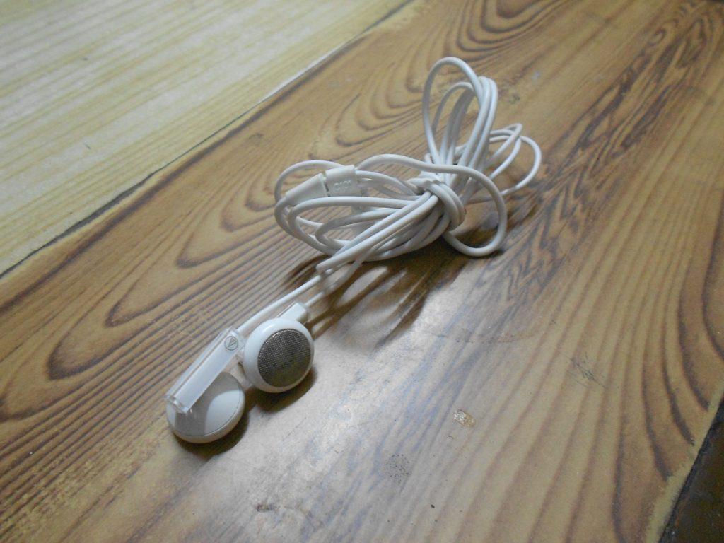 Audio Technica ATH-C101 Design and Features