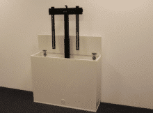 A Step by Step DIY Guide to How To Build TV Lift By Yourself?