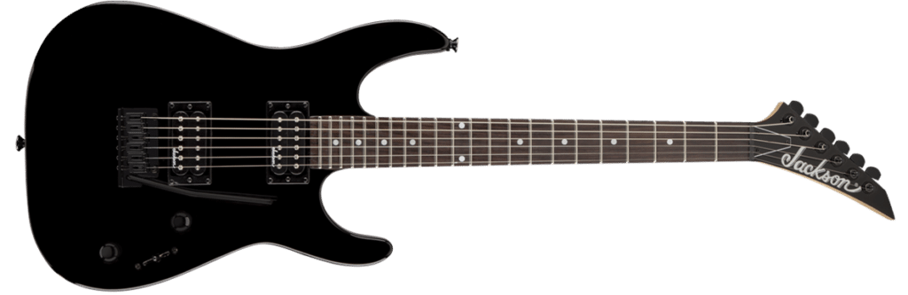 Jackson-JS11-Dinkey-Best Electrical Guitars in Price Range INR 10000 - INR 15000