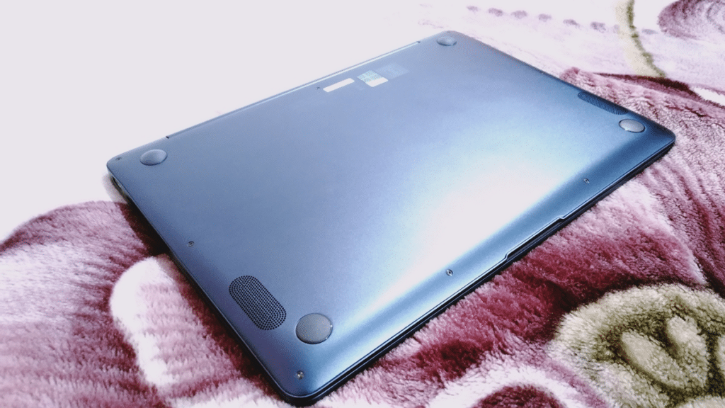 ASUS Zenbook UX430UN Review - 155319 SRES
