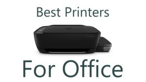 Best Printers To Use In Your Office In 2019 | The BuyGadget Guide
