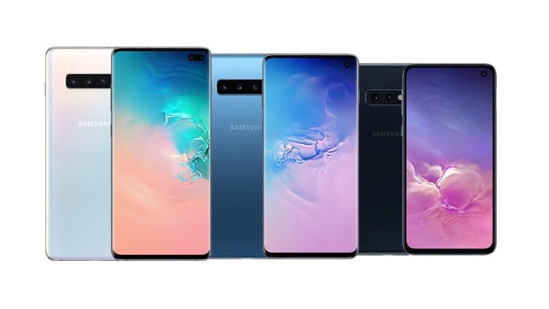 Galaxy S10 Price Crash