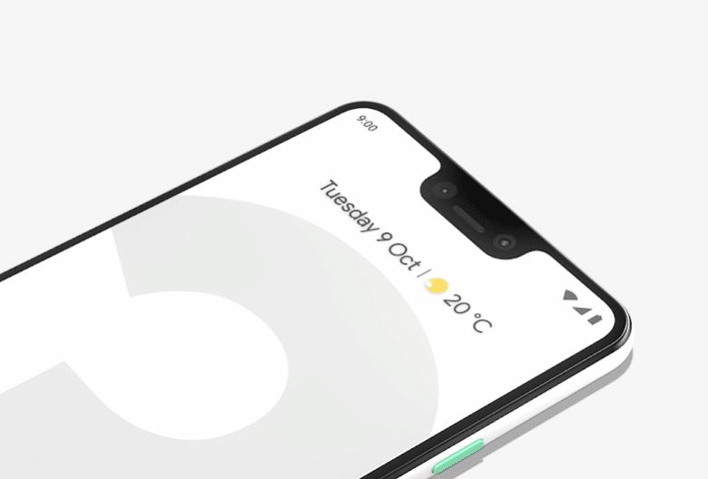 Pixel 3 Price Cut