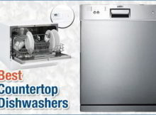 Best Countertop Dishwasher – Buying Guide And Recommendations
