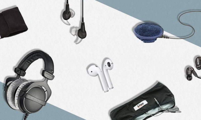 Best Headphones For Sleeping That You Can Buy In 2019