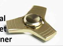 Best Metal Fidget Spinner That You Can Buy To Keep Your Hands Busy