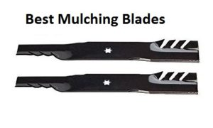 Best Mulching Blades That You Can Buy For Your Lawn