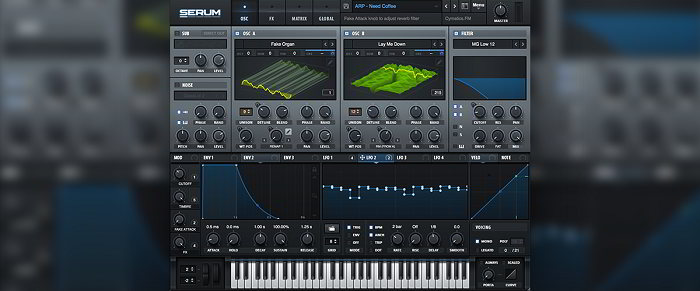 Best Serum VST Plugin