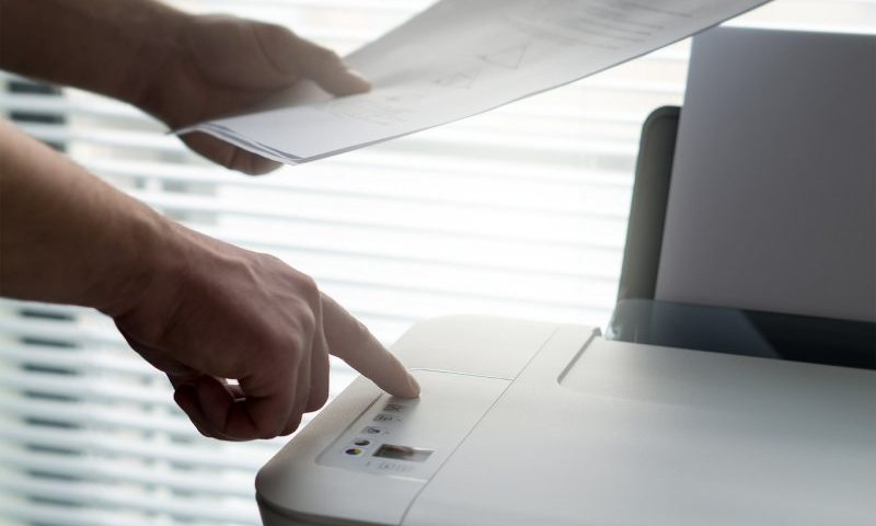 Best Small Office Printer Options For Your Business