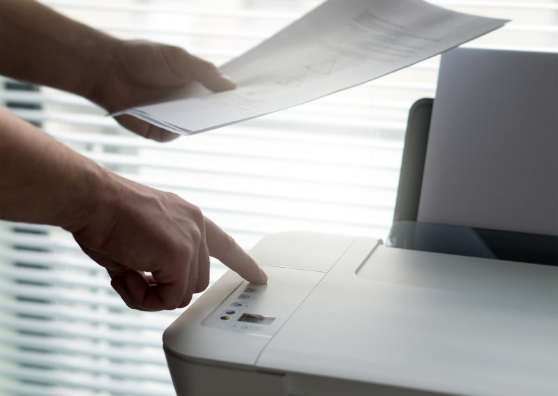 Best Small Office Printer
