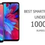 Best Smartphones Under 10000 Rupees In 2019