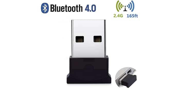 Best USB Bluetooth Adapter