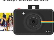 Cheap Polaroid Camera – Here Are Some Suggestions For Cheap Polaroid Camera