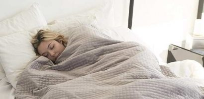 Cheap Weighted Blanket That You Can Buy Right Now