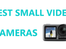 Best Small Video Camera Options For Vloggers And YouTubers