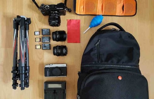Best Camera Bag For Travel That You Should Buy In 2019 – Best Buying Guide