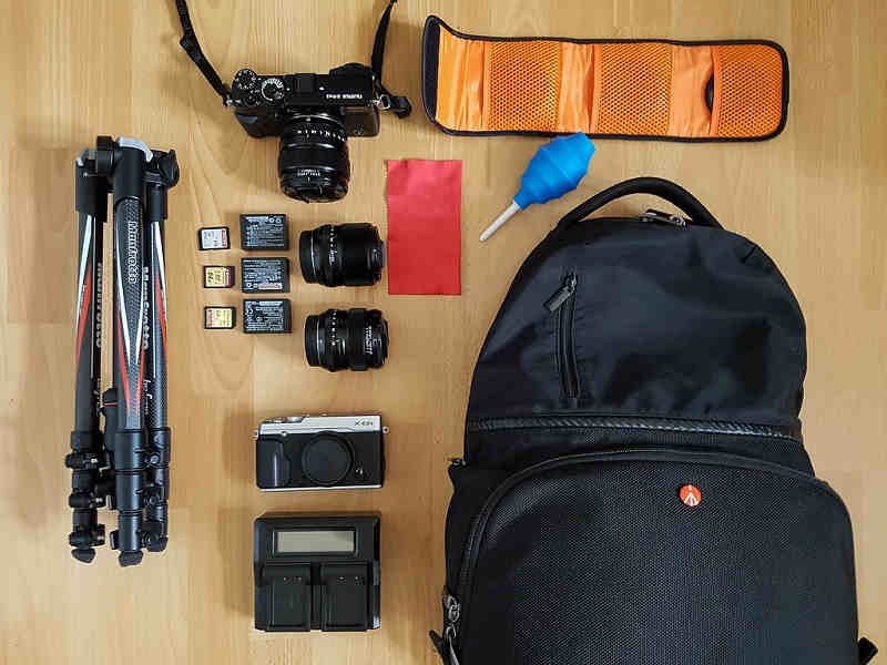 Best Camera Bag For Travel