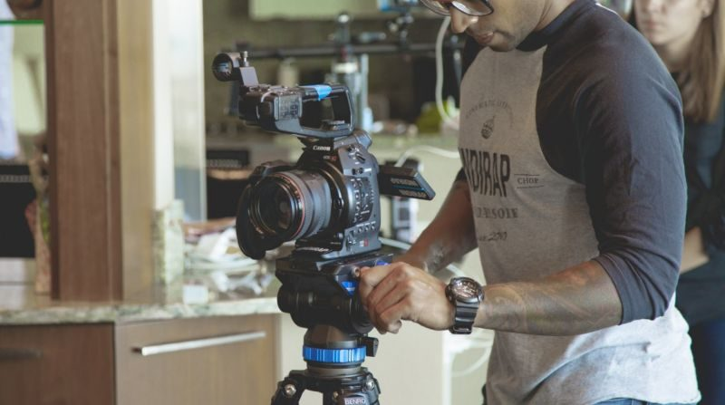 Best Cameras For Film Making On A Budget In 2019