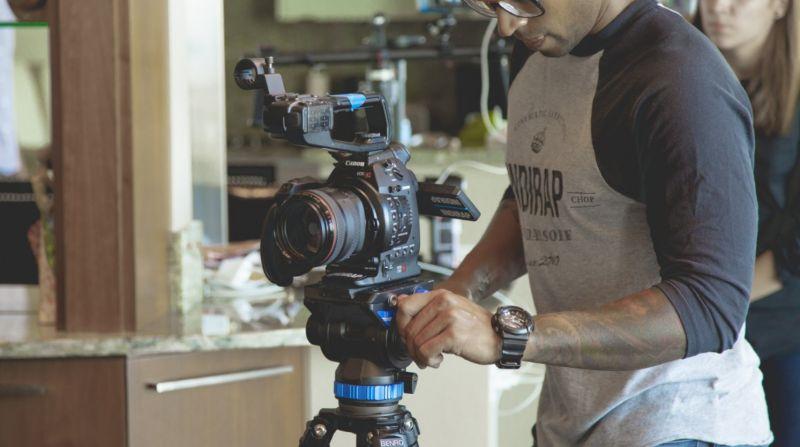 Budget Film Camera