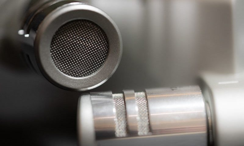 Importance Of Microphone For Recording – Buying Guide