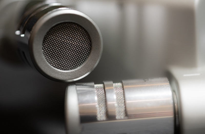 Importance Of Microphone For Recording