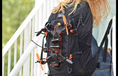 Top 5 Drone Backpacks That You Can Buy In 2019 – Best Buying Guide