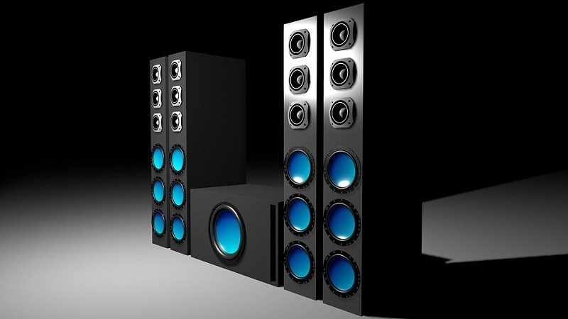 Best Home Theatre Speaker To Buy Under $100 (September 2019) – Budget Friendly