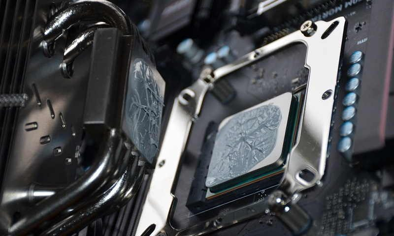 List Of Best Thermal Paste That You Can Buy For Your Processor