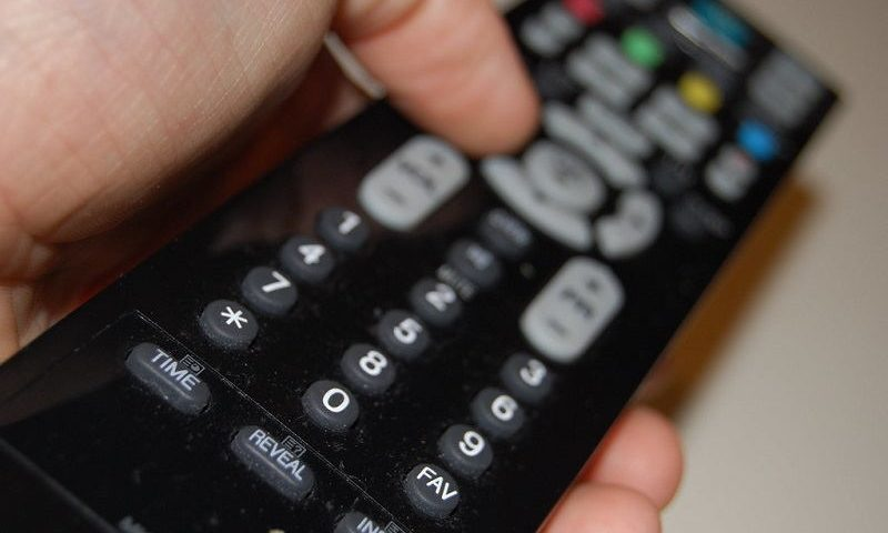 Best Universal TV Remote That You Can Buy In 2020