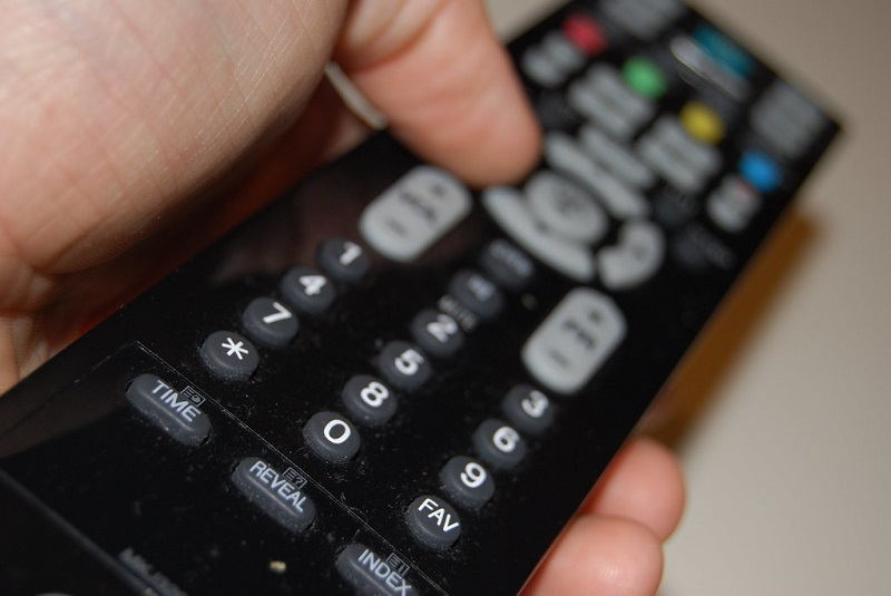 Best Universal TV Remote
