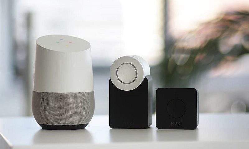 Top 5 Home Smart Speakers – Your home Assistant