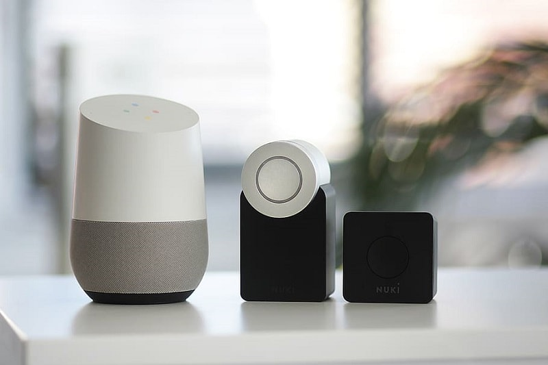 Home Smart Speakers-min