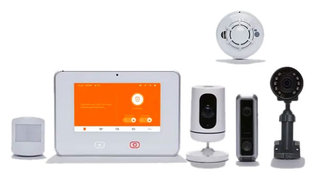 Home Security Equipment