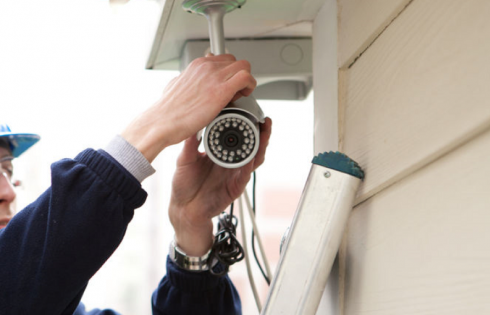 Why Choose A Local Smart Home Security Provider