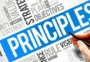 10 Basic Principles of Project Managers