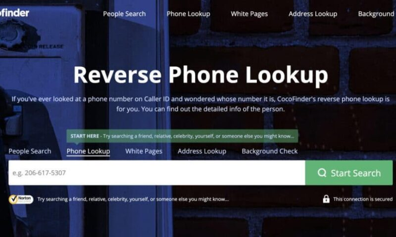 5 Totally Free Reverse Phone Lookup With Name