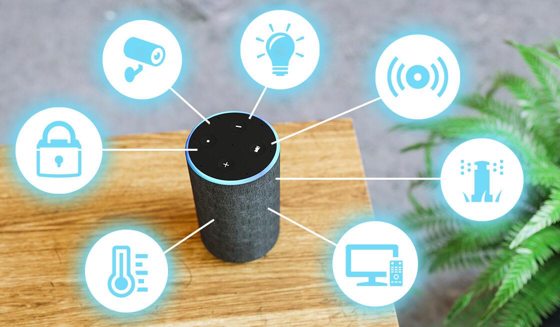 Benefits of Smart Speakers